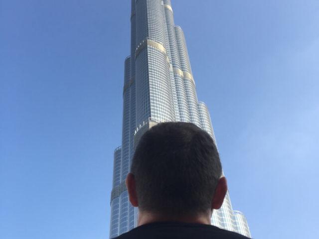 The Big 5 Dubai – Messe für das Bau- und Baunebengewerbe